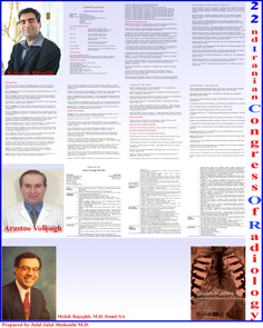 07.01.16 - 22nd Iranian Congress of Radiology - Khalili & Vosough &  Bajoghli